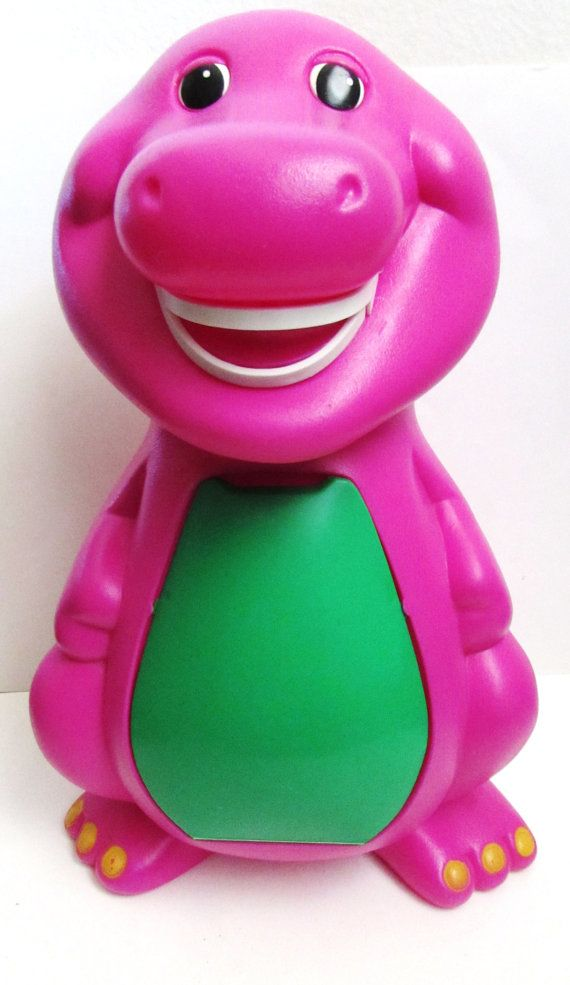 477 Best Images About Barney On Pinterest Barney Party