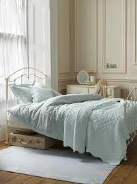 duck egg blue bedroom - Google Search