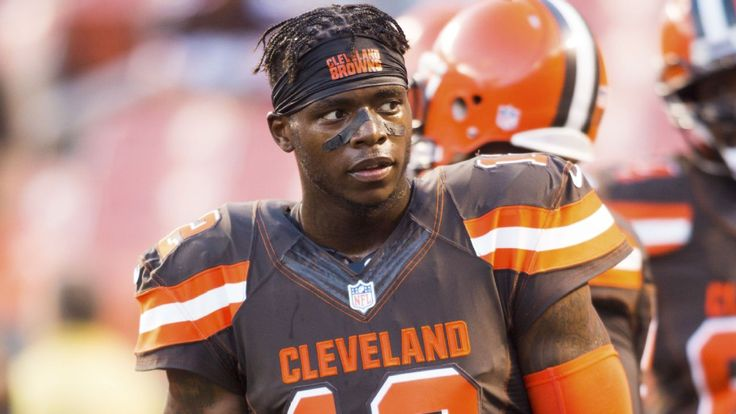 Browns WR Josh Gordon released from rehab facility
