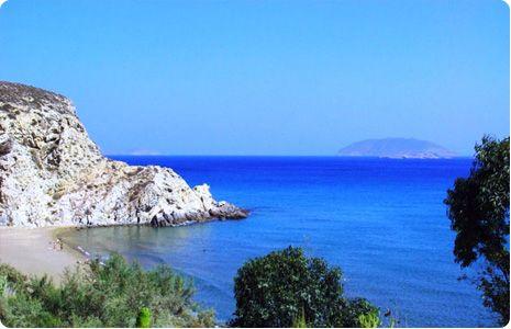 Anafi Greece: Information about Anafi island, Greece - Travel Cyclades Greece