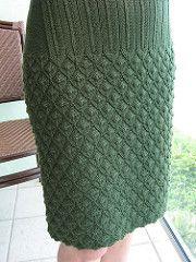 Selva Skirt pattern by Angela Hahn