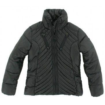 Reset - Winterjas zwart