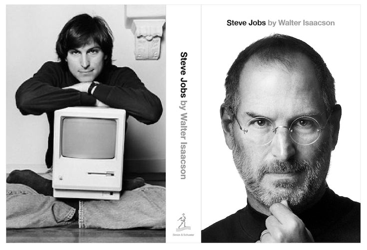 Steve Jobs refused to talk philanthropy with biographer