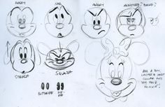 drawing disney mickey mouse how to mickey tutorial steve thompson how to draw