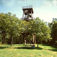 Observation tower: Favorite Places, Interesting Places, Wisco Travel, W Outs Kids, Hoffman Hill, Cedar Trail, Outdoor Spaces, Red Cedar, Observational Towers