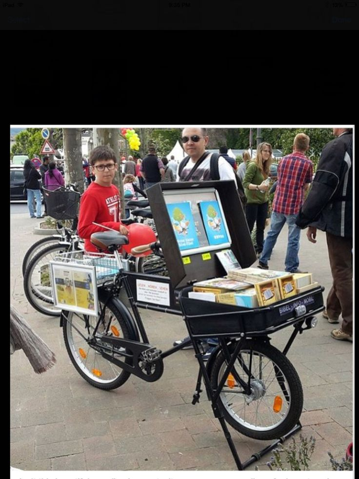 So entreprenurial and outside the box. I wonder what country this is :)
