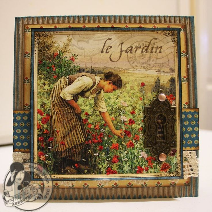 39 best tea party scrapbooking images on pinterest tea for French country collection