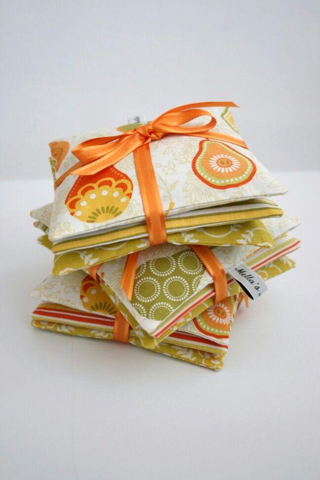 Pear Lavendar Bags - £10
