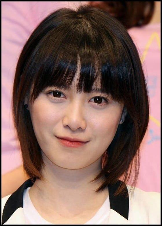 Beste Nette Koreanische Frisuren Für Mittlere Haar Ob Sie sind … |