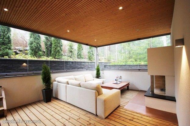 Myytävät asunnot, Hiiralankaari 3, Espoo #oikotieasunnot