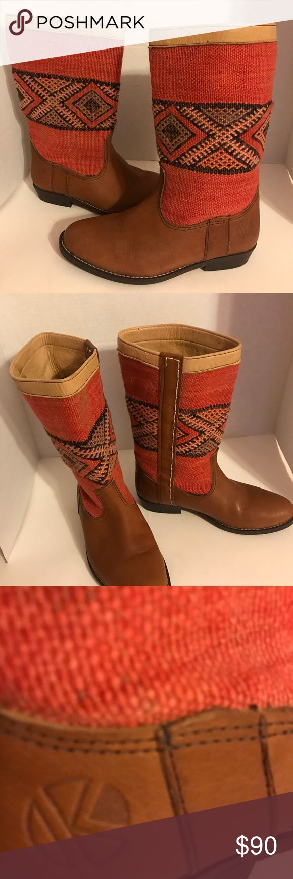 Kiboots Stylish and affordable, Kiboots shoes have begun to flood international markets. Kiboots is part of an ethics movement with its fair trade policy, and it is environmentally friendly when selecting materials. Adopt the Kiboots look for a bohemian charm ridden with history Thy are used only few times in the car ! Kiboots Shoes Ankle Boots & Booties