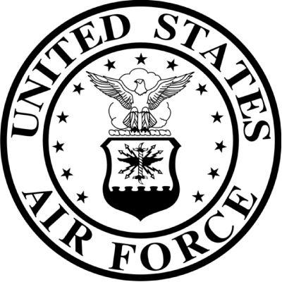 United States Air Force Clipart - Clipart Kid
