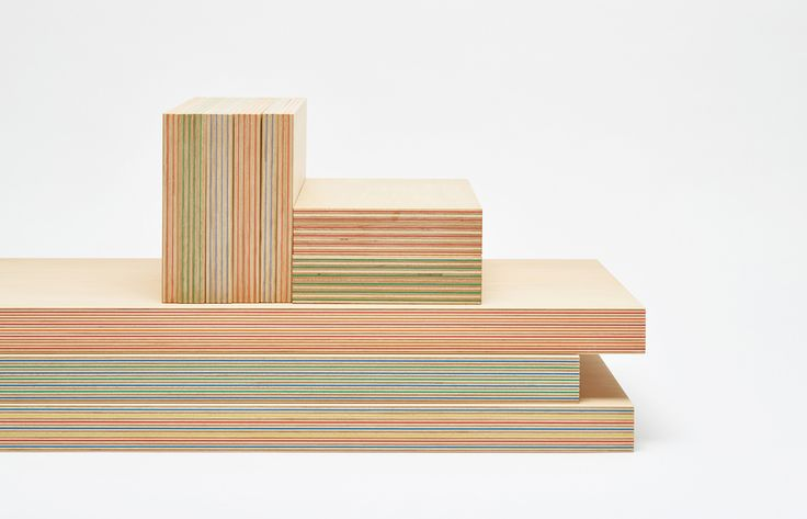 PLYWOOD laboratory | Paper-Wood