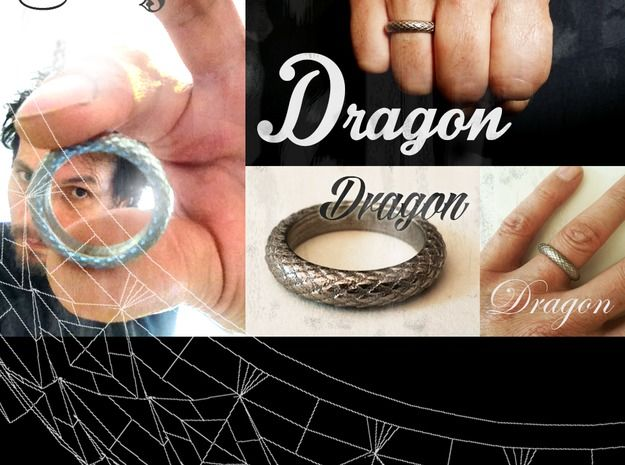 Dragon Size 10 Men by Ludwig