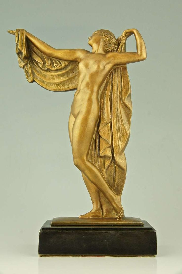 661 best STATUES (collection) images on Pinterest | Art sculptures ...