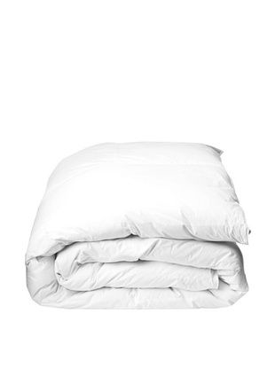 48% OFF Downright Cascada Summit All Year White Goose Down Comforter (White)