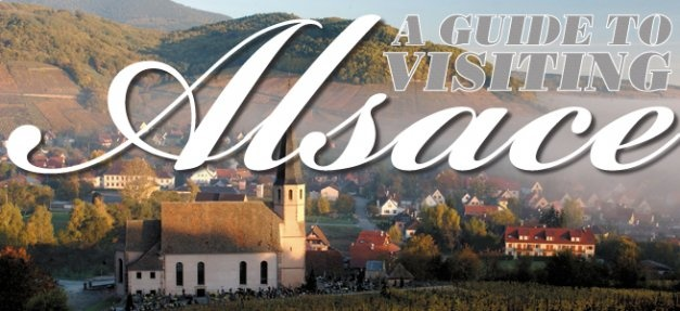 A Guide to Visiting Alsace - Wine Enthusiast Magazine - Web 2012