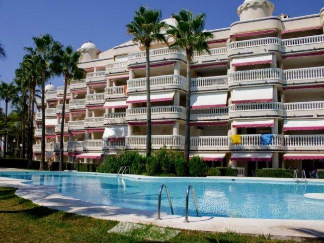 Apartamentos Casablanca 3000 - Alcocéber - Apartamentos 3000