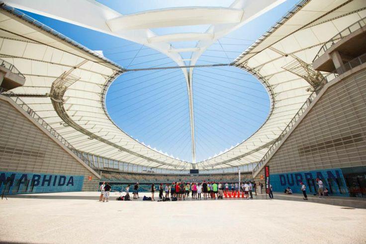 #BlogO13 #Durban