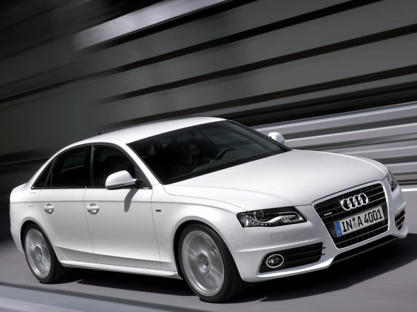 LOVEEE my Audi A4!!
