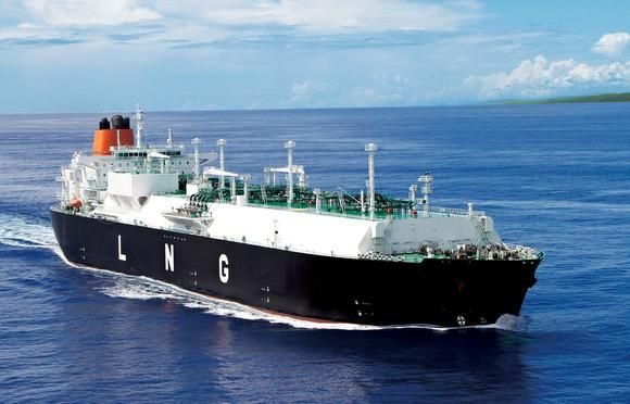 With LNG ships in high demand Japanese companies swing into action Nikkei Asian Review