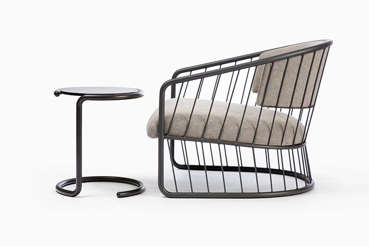 Whisper Lounge Chair — Link Outdoor