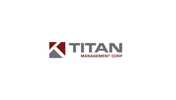 New logo wanted for Titan Management Corp by Sector Nine Studios