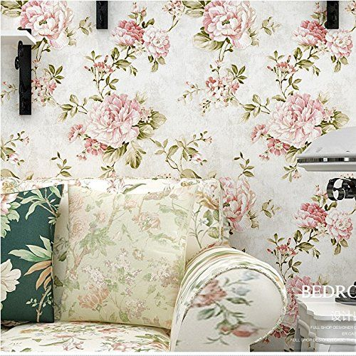 1000 Ideas About Vintage Flowers Wallpaper On Pinterest