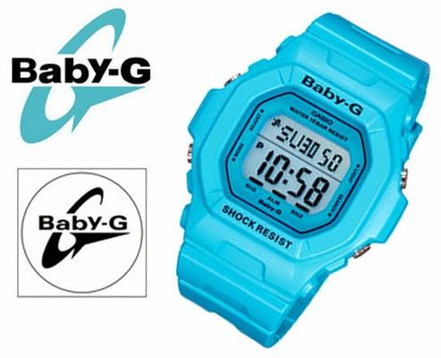 Casio BG-5601-2 Watches Casio Baby-G Watches at www.Bodying.my