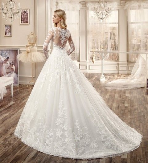 svadobné šaty krajkové, svadobny salon valery. šaty banska bystrica, svadobne šaty s veľkou sukňou, svadobne šaty nicole, šaty kate middleton