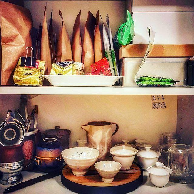 Górna do wyboru. Według fermentacji. Dolna do koloru. Reszta niech czeka. Idę się napić. #każdymajakiegośbzika #prosiakczai #herbacianagłowa