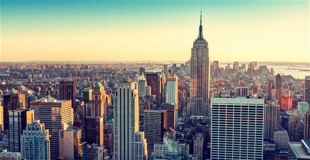 #NewYork è un luogo speciale, un sogno! Volete realizzarlo? Ecco la nostra #offerta per il nuovo anno:  Tour NEW YORK e CASCATE NIAGARA 9 GIORNI / 7 NOTTI: Volo + Hotel + Trasferimenti + Visite Hotel categoria comfort*** - € 1.730,00 a persona