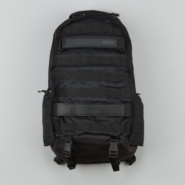 Nike SB RPM Backpack - Black / Black / Black | Flatspot