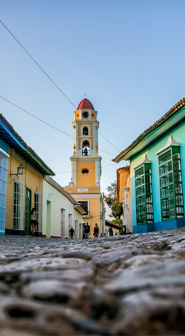 Welcome to Trinidad Cuba. We have explored Trinidad twice now, the last time we ran our very own travel photography tour. Click to read more at http://www.divergenttravelers.com/travel-photography-tours/