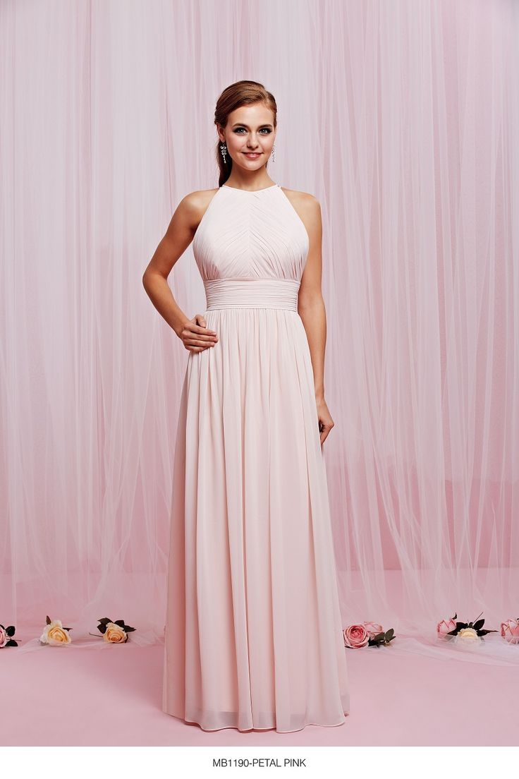 Moir #Bridesmaid Style MB1190