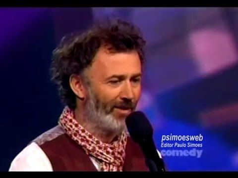 Tommy Tiernan - Just for Laughs Gags - Comedy