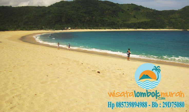 Pesona Alam Pantai Mawun Lombok yang Mempesona, Wajib Anda Kunjungi Dijamin Gak nyesel deh kesini Ayo Buruan Wisata ke Lombok :) http://wisatalombokmurah.com/wisata-pantai-mawun-yang-eksotis-di-lombok-tengah/    #pantaimawun #pantaimawunlombok #mawun #mawunlombok #wisatapantaimawun #wisatapantaimawunlombok