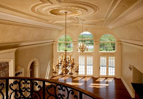 Over 100 Moulding/Millwork Design Ideas    http://www.pinterest.com/njestates/moulding-and-millwork/  Thanks to http://www.njestates.net/real-estate/nj/listings