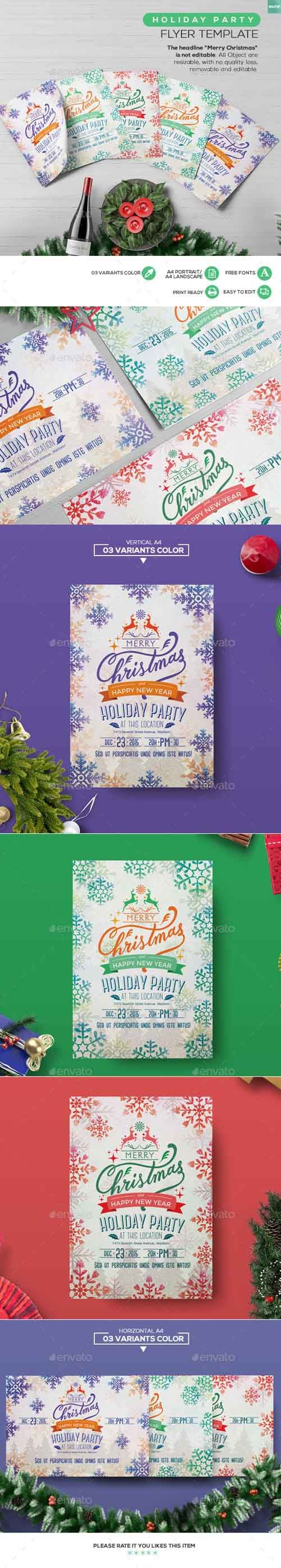 36 best Party Flyer Template images on Pinterest Flyer template