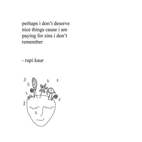 17 Best ideas about Rupi Kaur on Pinterest Rupi kaur quotes ...