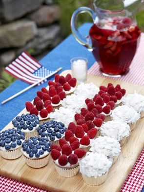 Living Rich With Coupons4th of July Dessert Recipes » Living Rich With Coupons