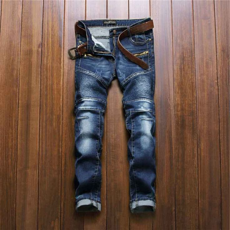 28.80$  Buy here - https://alitems.com/g/1e8d114494b01f4c715516525dc3e8/?i=5&ulp=https%3A%2F%2Fwww.aliexpress.com%2Fitem%2F2789%2F32762731717.html - #2789 Motocycle Denim trousers Stretch skinny jeans men Elastic Mens denim jeans Slim fit Biker denim Pantalon moto Rock jeans