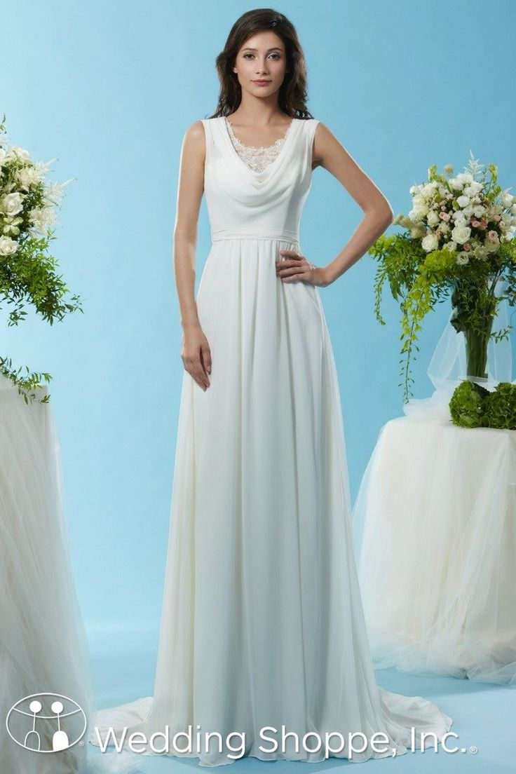 212 best Wedding Dresses Under $1000 || Wedding Shoppe images on ...