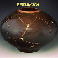 diane.ro: Kintsukuroi = A repara cu aur   Legendă japoneză
