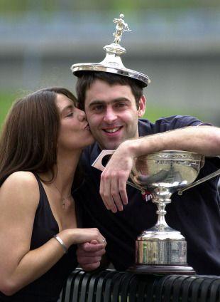 Rewind to 2001: Ronnie O'Sullivan wins World Snooker Championship