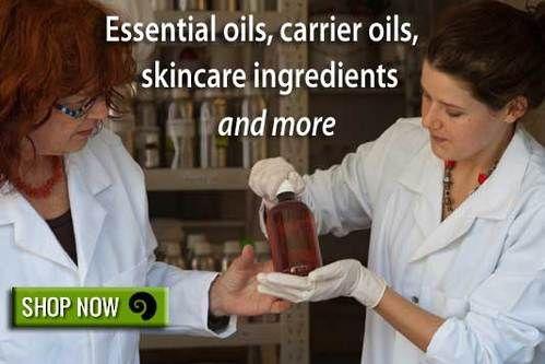 Go Native - essential oils carrier oils cocoa butter shea butter beeswax gonative