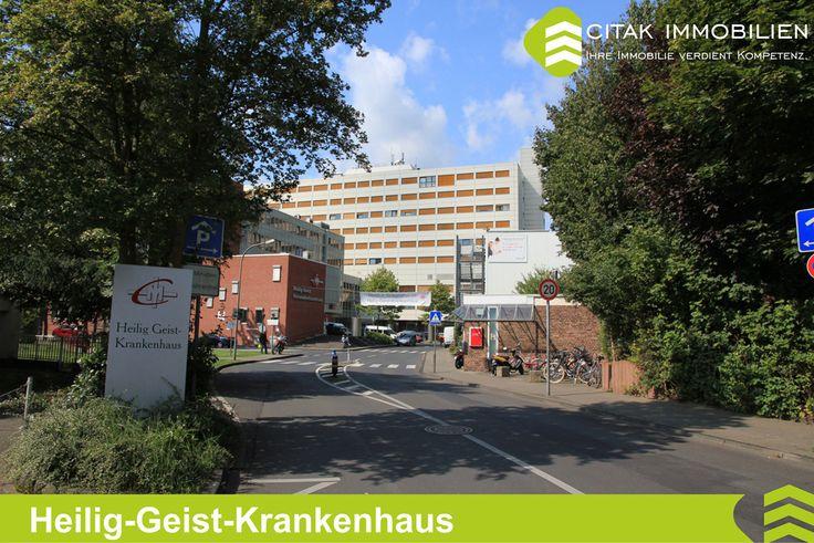 Köln-Longerich-Heillig-Geist-Krankenhaus