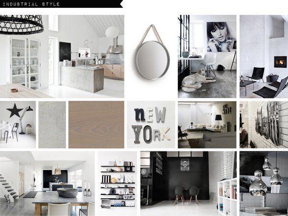 18 best images about moodboard on pinterest for Kantoor interieur inspiratie