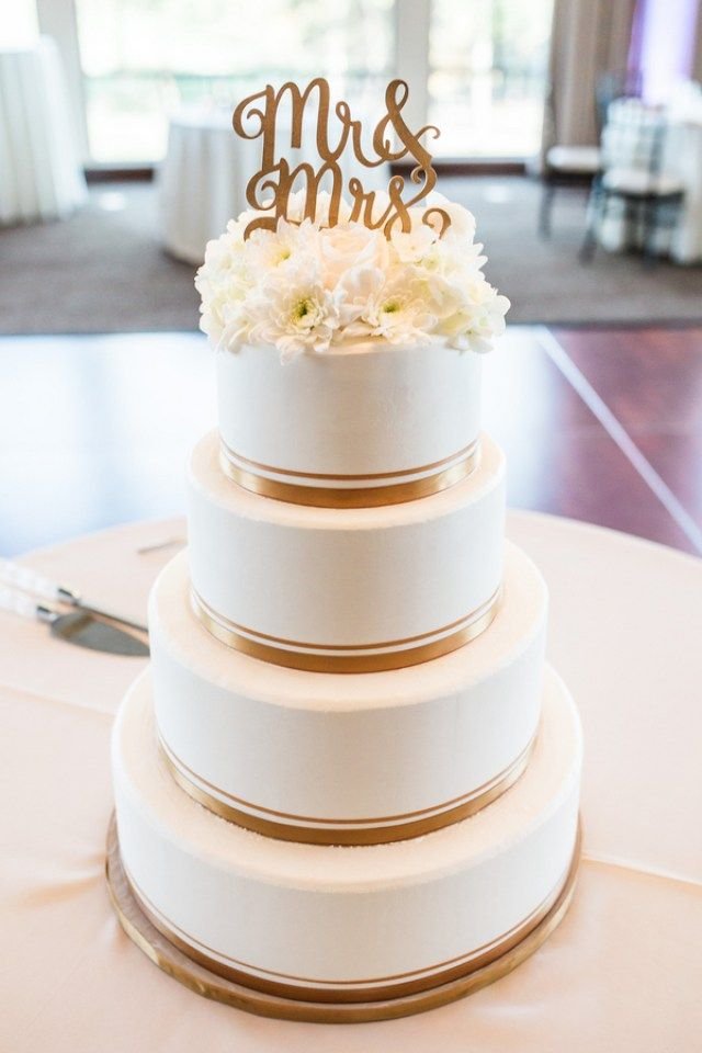 Classic Country Club Wedding by Style & Story Creative