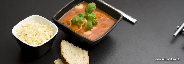 Fransk bondesuppe